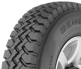 General Tire Super All Grip