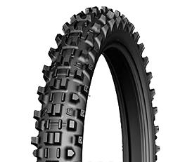 Michelin ENDURO 6 F