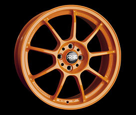OZ ALLEGGERITA HLT 5F Orange
