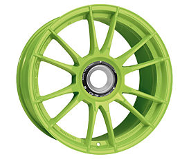 OZ ULTRALEGGERA HLT CL Green
