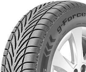 BFGoodrich G-FORCE WINTER 205/50 R17 93 H XL Zimní
