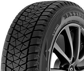 Bridgestone Blizzak DM-V2 225/65 R17 102 S FR Zimní