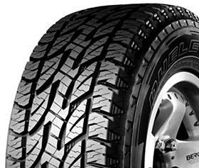 Bridgestone Dueler A/T 694 215/80 R16 103 S Univerzální