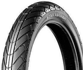 Bridgestone G525 110/90 -18 61 V TL Cestovní