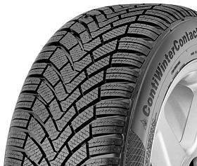 Continental ContiWinterContact TS 850 205/50 R16 87 H Zimní