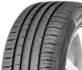 Continental PremiumContact 5 SUV 225/60 R17 99 H Letní