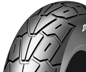 Dunlop K525 150/90 -15 74 V TL WLT, Zadní Sportovní/Cestovní