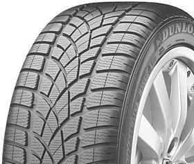 Dunlop SP WINTER SPORT 3D 235/60 R18 107 H AO XL Zimní