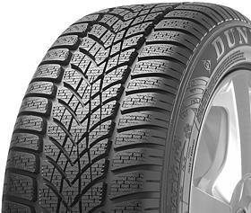 Dunlop SP WINTER SPORT 4D 205/45 R17 88 V * XL MFS Zimní
