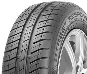 Dunlop Streetresponse 2 185/65 R15 92 T XL Letní