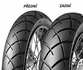 Dunlop TRAILMAX TR91 150/70 R17 69 V TL Zadní Enduro