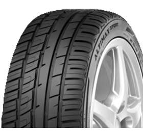 General Tire Altimax Sport 225/45 R17 91 Y Letní