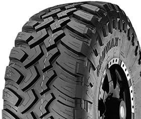 Gripmax Mud Rage M/T 195/80 R14 106/104 Q Terénní