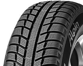 Michelin ALPIN A3 165/65 R14 79 T Zimní