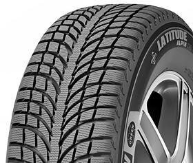 Michelin LATITUDE ALPIN LA2 255/45 R20 105 V MO XL GreenX Zimní
