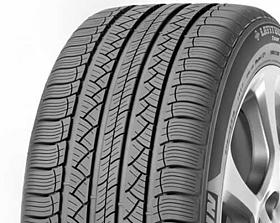 Michelin Latitude Tour HP XSE 235/65 R17 104 V MO Letní