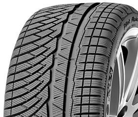 Michelin PILOT ALPIN PA4 255/35 R18 94 V XL GreenX Zimní