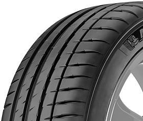 Michelin Pilot Sport 4 265/35 ZR18 97 Y XL Letní