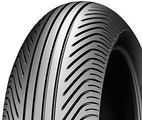 Michelin POWER RAIN 19/69 R17 TL Mokrá směs, Zadní Závodní