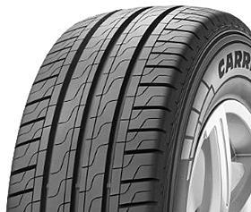 Pirelli CARRIER 195/65 R16 C 104/102 R Letní