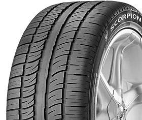 Pirelli Scorpion ZERO Asimmetrico 255/50 ZR19 107 Y XL FR Univerzální