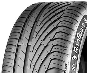 Uniroyal RainSport 3 SUV 255/50 R19 107 Y XL FR Letní