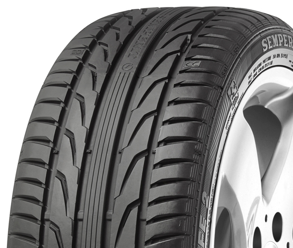 Semperit Speed-Life 2 205/55 R16 94 V XL Letní
